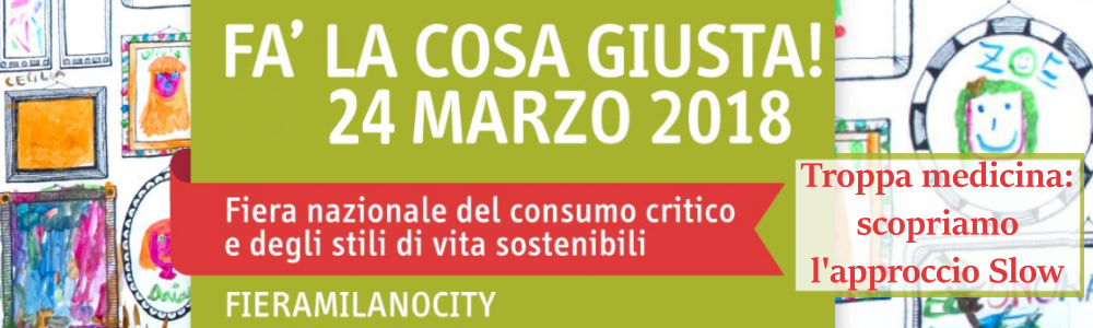 24 marzo 2018 - Milano