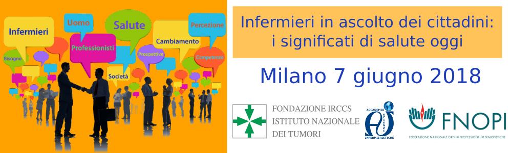 7 giugno 2018 - Milano